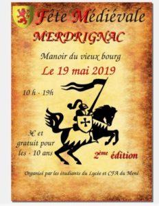 Fête de Merdrignac