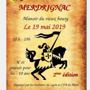 Fête Médiévale de Merdrignac
