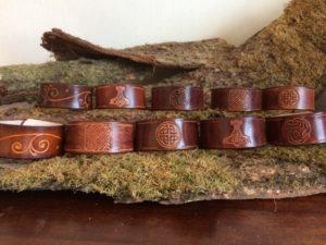 Bracelet type Médiéval 20€